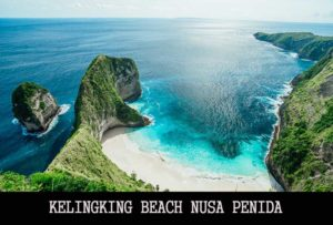 Kelingking-Beach