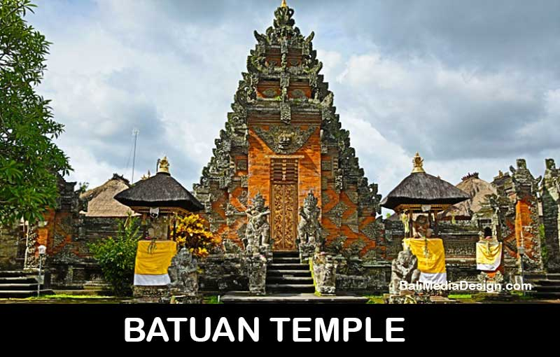 Batuan-Temple-bali-tour | professional bali tour driver-private transport service-transportation service- bali day tours, bali day tour package