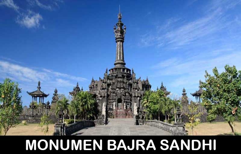 Monumen-Bajra-Sandhi | professional bali tour driver-private transport service-transportation service- bali day tours, bali day tour package