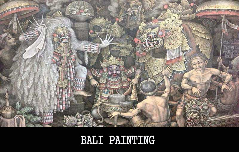 bali-painting   professional bali tour driver-private transport service-transportation service- bali day tours, bali day tour package